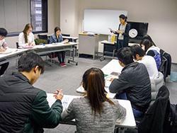 コミュニケーションツールとしての日本語