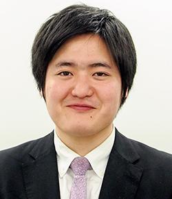 佐藤 史憲 老師