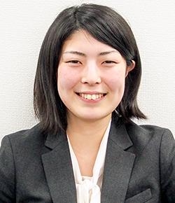 Instructeur Chika Sato