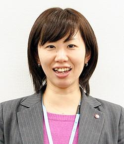 關 麻紀子 老師