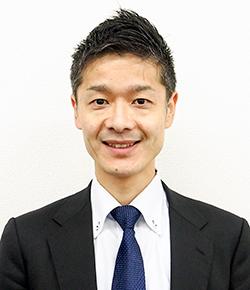 Instructor Shimizu Noboru