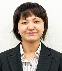 Instructeur Norie Takahashi